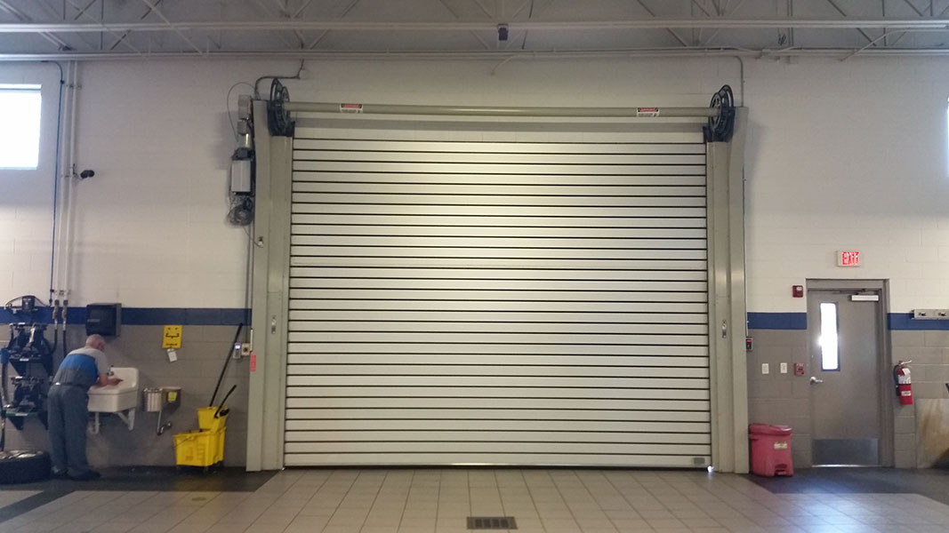 Commercial Garage Door Photo Gallery Overhead Door Co