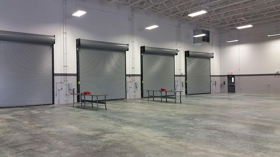 Commercial Garage Door Photo Gallery Overhead Door Co